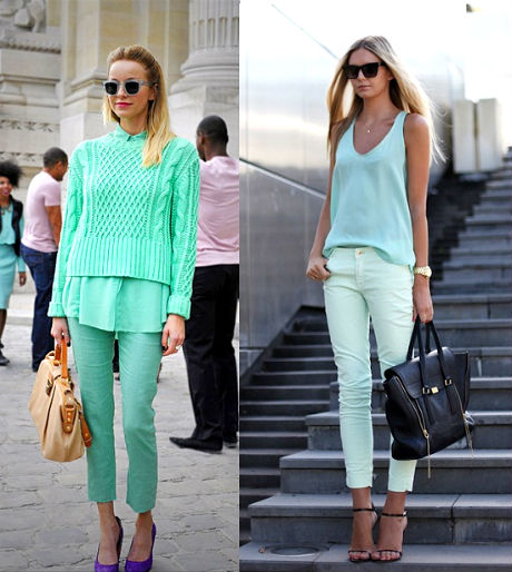 combinar pantalones